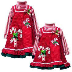 69 ideas sewing for kids christmas Baby Girl Christmas Dresses, Kids Christmas Outfits, Holiday Dresses, Christmas Shirts, Christmas Sewing, Christmas Ideas, Christmas Dresses For Toddlers, Christmas Fashion, Winter Dresses