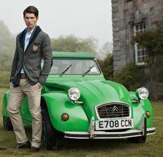 o i want this car