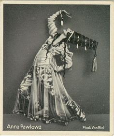 Anna Pavlovna Pavlova was a Russian prima ballerina of the late 19th and the early 20th centuries. She was a principal artist of the Imperial Russian Ballet and the Ballets Russes of Sergei Diaghilev.