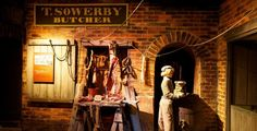 Go back in time to 1842 and tour the streets of the time at Thackray Medical Museum. http://leeds-list.com/out-and-about/enjoy-the-easter-holidays-in-leeds/