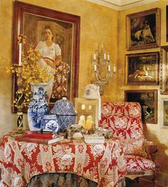 Minneapolis bungalow by Lynn Von Kersting. Traditional Home March 2006