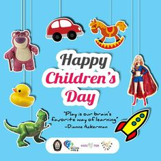 Children's Day Design