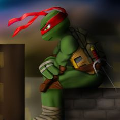 Teenage Mutant Ninja Turtles is an American computer animated television series that premiered on Nickelodeon on September Tmnt 2012, Computer Animation, Original Movie, Teenage Mutant Ninja Turtles, Cool Artwork, Bowser, Mystery, Funny Pictures, Scene