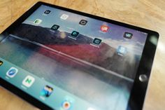 Building a New Photography Workflow with the iPad Pro