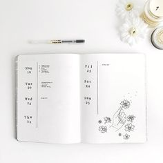 This weeks spread. I guess youre not surprised when I tell you that the photo is not up to date Happy weekend yall . . . . . . . . . #bulletjournal #bujo #bulletjournalcommunity #bulletjournalss #bujoinspire #discoverbulletjournal #bulletjournaljunkies #bujobeauty #bulletjournalcollection #showmeyourplanner #showmeyourbulletjournal #minimalistbujo #journaling #hellomarch #bulletjournalgermany #bujoinspiration #bujogermany #showmeyourmarchsetup
