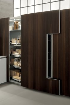 ICON #kitchen by ERNESTOMEDA | #design Giuseppe Bavuso @Ernesto Acosta Acosta Acosta Meda