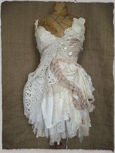 Ixia dress