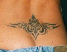 Tribal Tattoos for Women | Tribal Tattoo Designs for Women