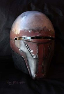 star wars custom mask the old republci sith acolyte darth revan