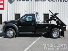tow truck self loader for sale - Google Search