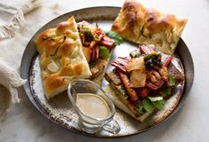 Two Tofu Sandwiches — Recipes for Health - NYTimes.com