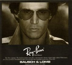 d5ddae4bcd85a9 Ray Ban Bausch And Lomb Vintage Sunglasses Aviateurs Ray Ban Pas Cher, Lunettes  De Soleil