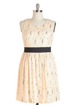 Bold and Bubbly Dress   Mod Retro Vintage Dresses   ModCloth.com