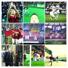 32 Best As Roma images | As roma, Soccer, Totti roma