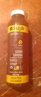Suja Juice Master Cleanse Review