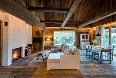 Ferienhaus Steiermark mit Pool und Sauna Sauna, Cabin, Vacation, Architecture, Outdoor Decor, Home Decor, Zucchini, Hotels, Travel