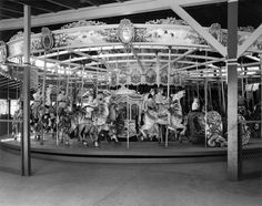 The Central Park Carousel. While this may be the one of the final stops in Catcher in the Rye, it's still an important place, and moment for Holden. This park is a safe place for Holden. It's part of his childhood. It causes Holden clarity once visiting again that he isn't a child anymore, and needs to move on with his life.