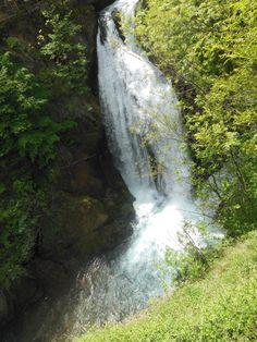 Beli Drim waterfall, Radac, Serbian Kosovo i Metohija