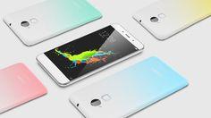 Coolpad Dazen Note 3 5.5-inch 4G LTE MTK6753 Octa-core Smartphone