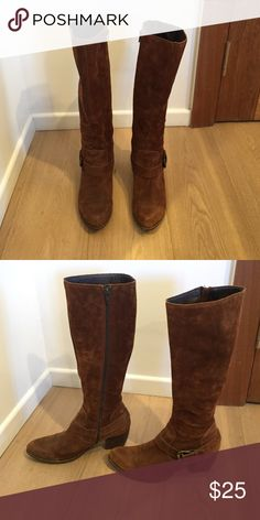 High boots NEVER WORN San marina Shoes Heeled Boots