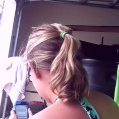 3 hair bows together