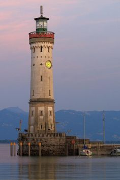 10 of the Most Beautiful Lighthouses in the World | Mental Floss