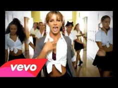 Britney Spears - Baby One More Time