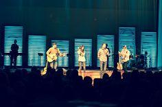 Raise Your Bars | Church Stage Design Ideas