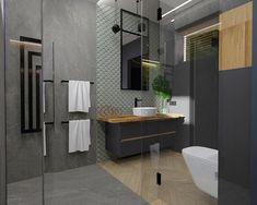 Pomiędzy realizacjami czas wypełniają nam Państwa projekty. Przedstawiamy nowy projekt, zaczynamy od łazienki 😊 #kadawnetrza #newproject #projekty #projektywnętrz #projektowaniewnetrz #interior #interiordesign #design #łazienka #projektłazienki #bathroom #bathroomproject #łuski #plytki #płytkiłuski #jodelka #jodełka #chrobotek #chrobotekreniferowy #wood #drewno #black #kadawnętrza #miedzyrzecz #lubuskie #projektantwnetrz #projektywnętrz #projekt Toilet, Bathtub, Bathroom, Design, Standing Bath, Washroom, Flush Toilet, Bathtubs, Bath Tube
