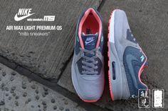 Nike Air Max Light PREMIUM QS MITA Sneakers - 2