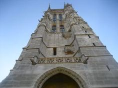 Beyond the Eiffel: 4 Little-Known Towers to Visit in Paris: Tour Saint-Jacques: A Recently-Renovated Masterpiece