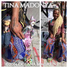Bientôt dans Oceana Madonya