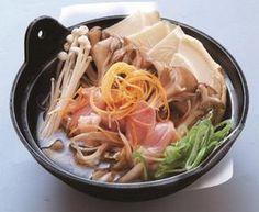 ぐるなび - 青森のお台所 わのみせ 新橋店 :B級グルメと言えば八戸せんべい汁☆