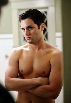 Dan Humphrey Gay 105