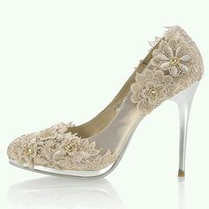 Weddings Shoes