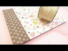 Encuadernación japonesa: el arte que puedes hacer con tus propias manos | Cultura Colectiva - Cultura Colectiva