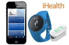 iHealth Lab adds new products and partners to mobile personal healthcare offering | Drug Store News
