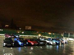 All the team at Preston Car Cruise