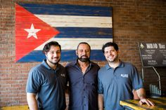 Mojo's Real Cuban is opening a second location in Southside Village which will open this Wednesday, July 20.