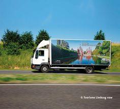 Winnaar 'Spot de Voerstreek vrachtwagen' is bekend! Trucks, Vehicles, Track, Truck, Vehicle, Cars, Tools