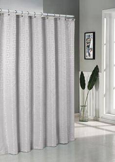 Schillman Shower Curtain