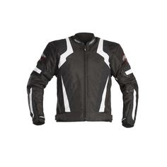 Rst Adventure Ii Textile Jacket Motorcycle Accessories
