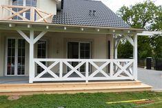 Habamex – Tarasy drewniane, Elewacje drewniane, Konstrukcje i zadaszenia, Altany ogrodowe, Architektura ogrodowa
