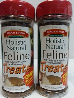 Bench  Field Cat Treats  2 Pack ** You can get more details by clicking on the image. Note: It's an affiliate link to Amazon.