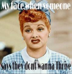 What can THRIVE do for you?  Sign up for a FREE customer account to learn about the THRIVE 8 week experience! stylewithsue.le-vel.com
