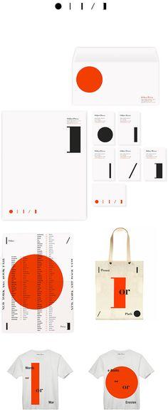 Other Press / Amrita Marino. #packaging #branding #marketing PD