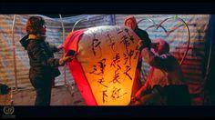Taiwan Lantern Festival 2014 at Pingxi 新北市平溪天燈節 - stories behind the lanterns French Man, Lantern Festival, Taipei Taiwan, Train Journey, February 14, Us Travel, Lanterns, Highlights, Interview