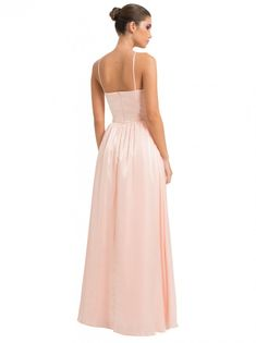 6c3944a232fb Chi Chi Daphne Dress - chichiclothing.com Pinke Abschlussballkleider, Chi  Chi, Pretty In