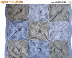 ON SALE Mbali Summer Baby Blanket Knitting by BiggerthanlifeKnits Knitted Baby Blankets, Summer Knitting, Summer Baby, Knitting Patterns, Quilts, Trending Outfits, Handmade Gifts, Pdf, Etsy