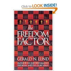 A great novel that helps us have a better perspective of how precious our freedoms are.